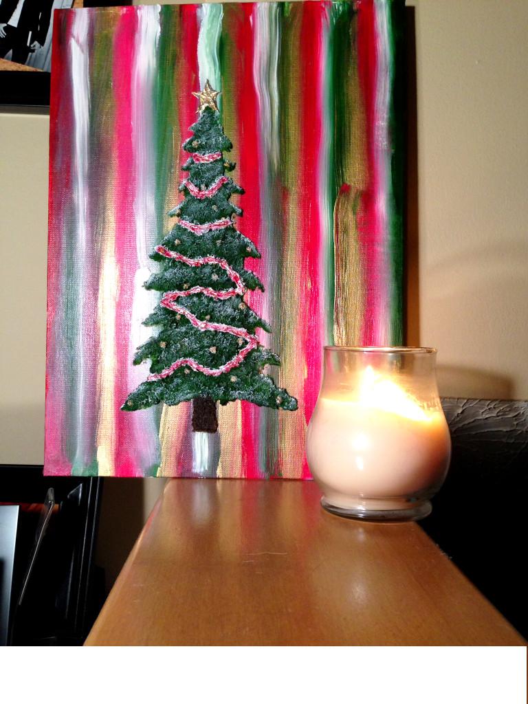 Tree de Christmas