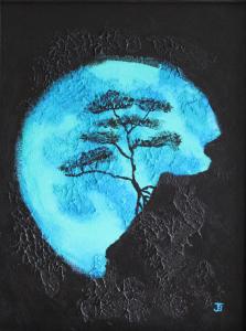Lady's Tree A