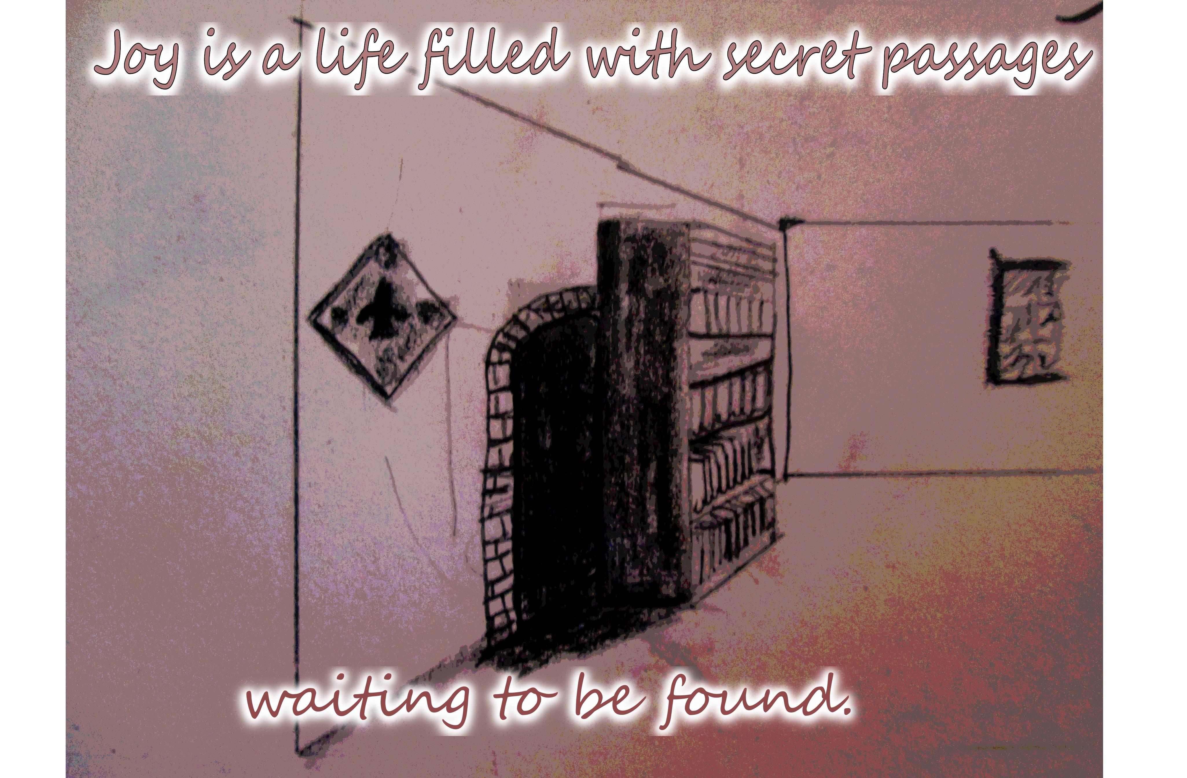 Secret passage2