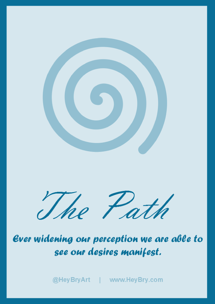 The Path Widening